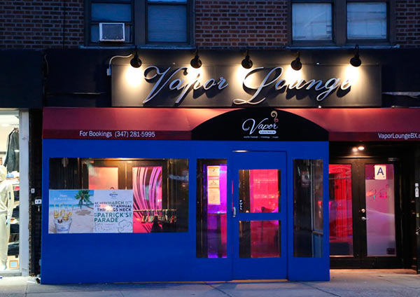 community says enough after last vapor lounge incident bronx times